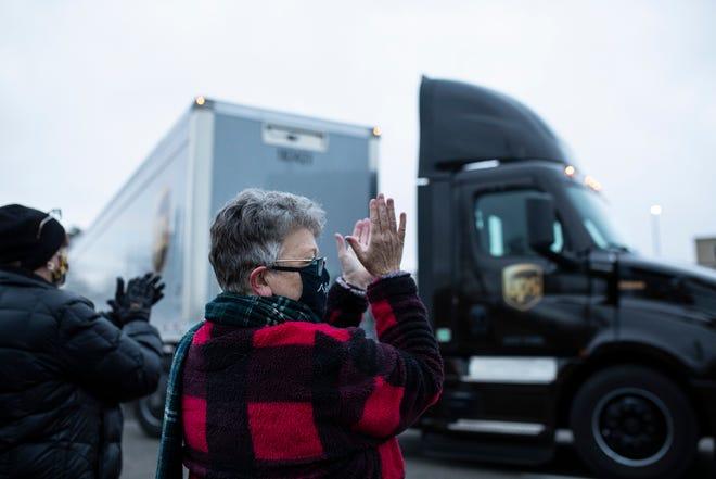 Photo by Junfu Han/Detroit Free Press